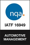 IATF Certificate No. 0361862